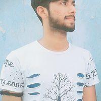 syed sheharyar